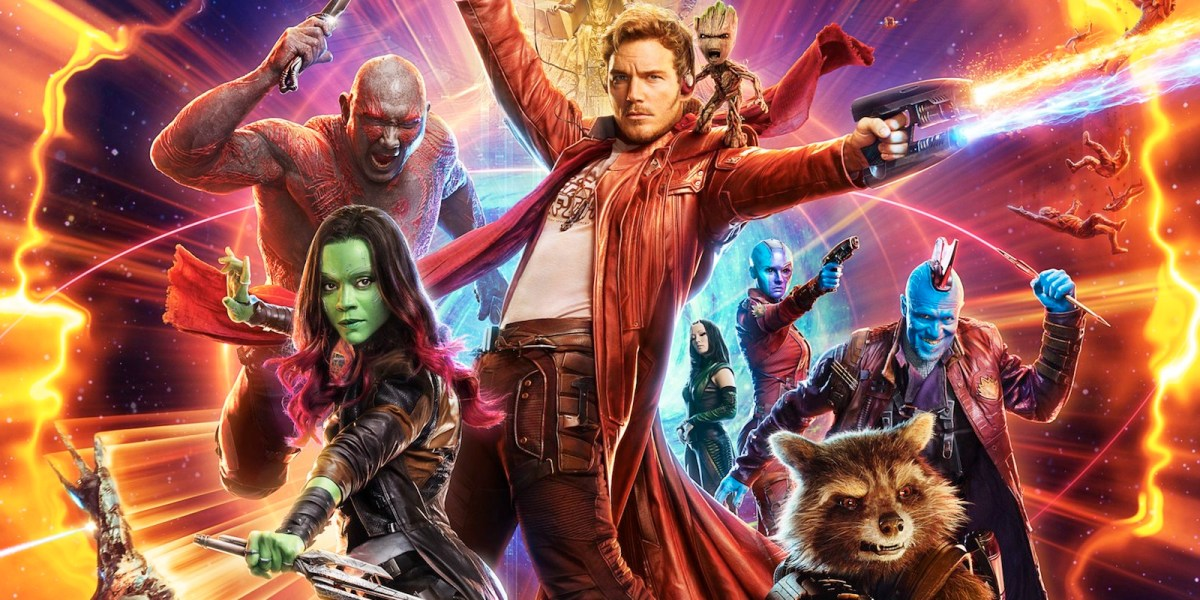 TDOC Episode #1: Guardians of the Galaxy Vol. 2 &IFFBoston
