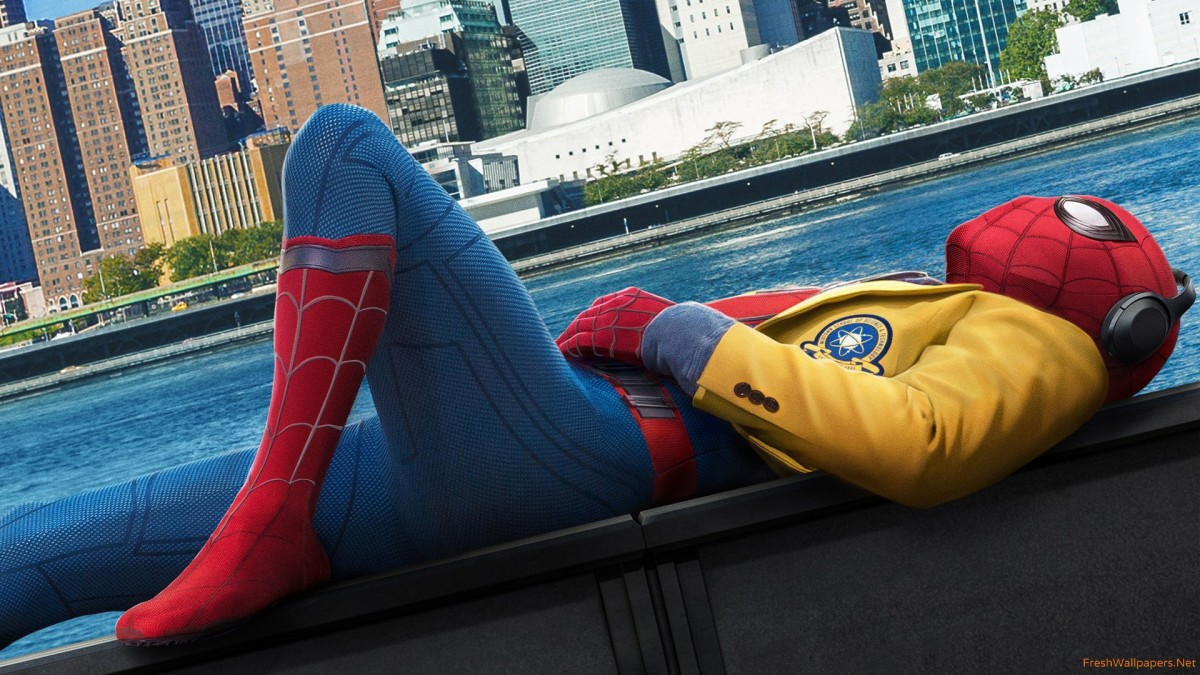 TDOC Episode #8: Spider-Man: Homecoming & The Beguiled