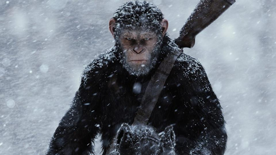 TDOC Episode #9: War for the Planet of the Apes & Our Mid-Year Film Review