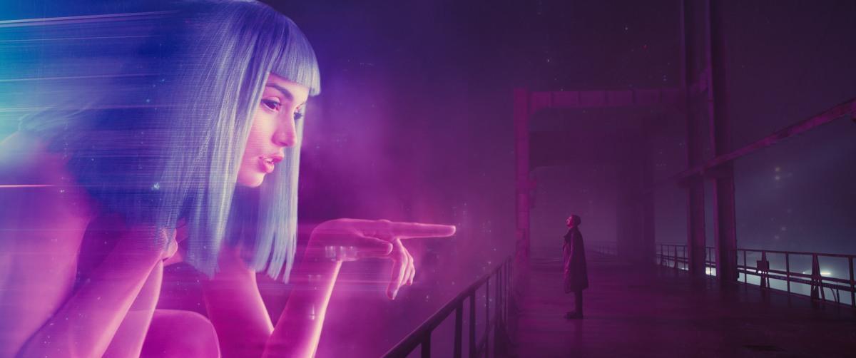 TDOC Episode #19: Blade Runner 2049 & Victoria andAbdul