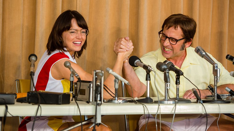 TDOC Episode #18: American Made & Battle of the Sexes