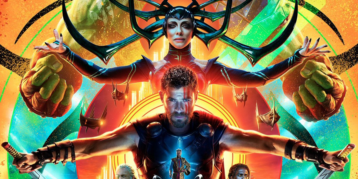 TDOC Episode #23: Thor: Ragnarok & The Florida Project