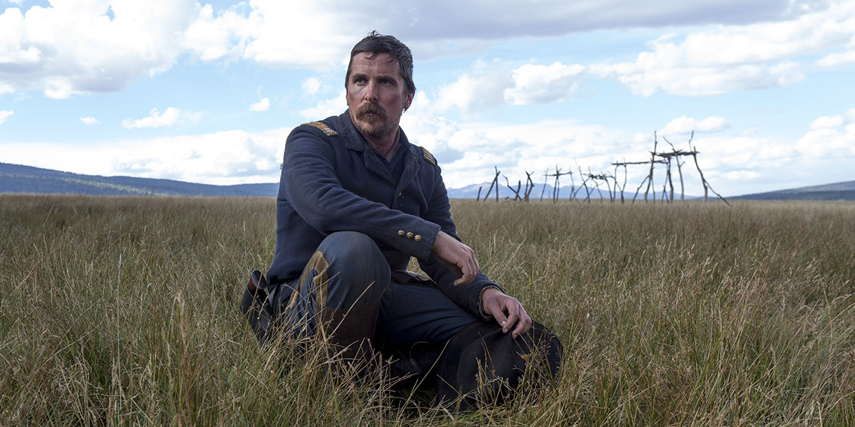 TDOC Episode #33: Hostiles & Our Most Anticipated Films of 2018