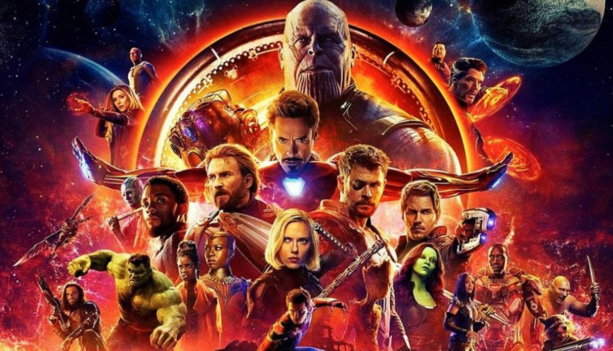 TDOC Episode #40: Avengers: Infinity War & First Reformed