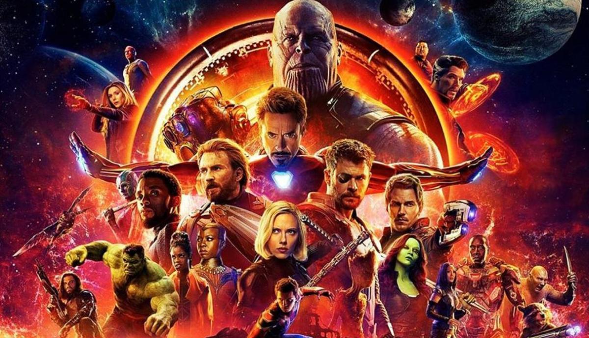 TDOC Episode #40: Avengers: Infinity War & FirstReformed
