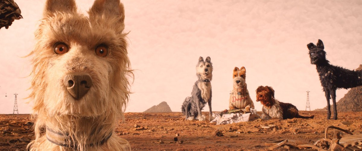 TDOC Episode #37: Ready Player One, Isle of Dogs & Unsane