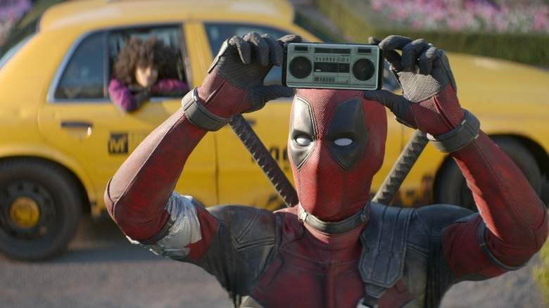 TDOC Episode #42: Deadpool 2 & Disobedience