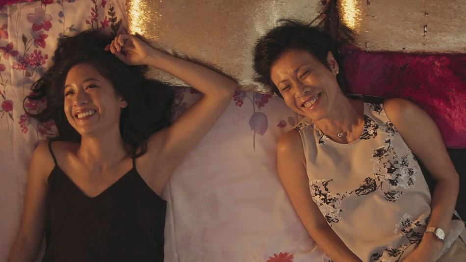 TDOC Episode #53: Crazy Rich Asians & Three IdenticalStrangers
