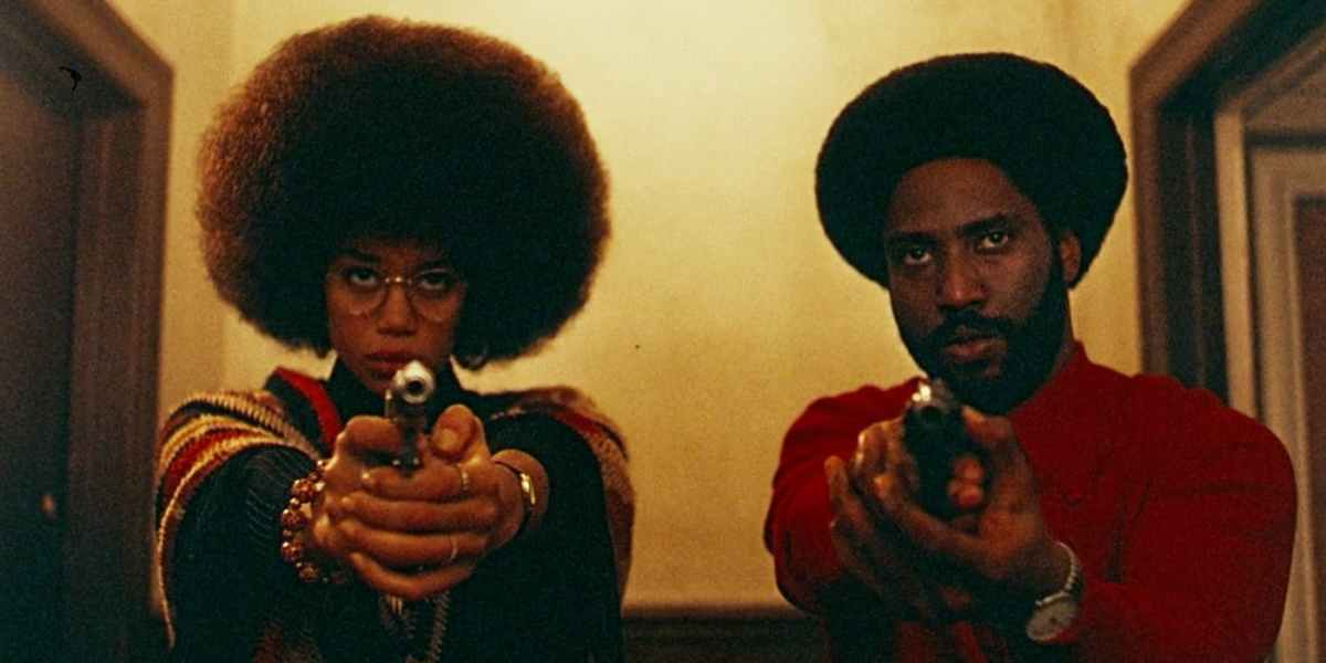 TDOC Episode #52: BlacKkKlansman & Eighth Grade