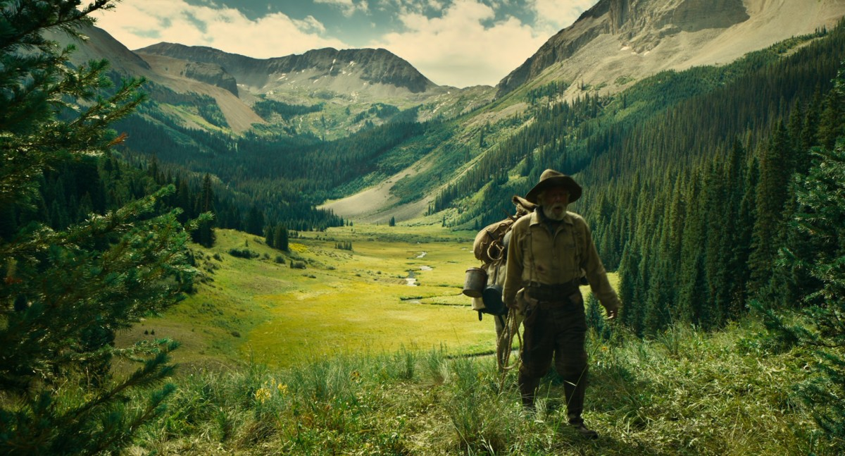 TDOC Episode #62: The Ballad of Buster Scruggs, Boy Erased & Can You Ever Forgive Me?