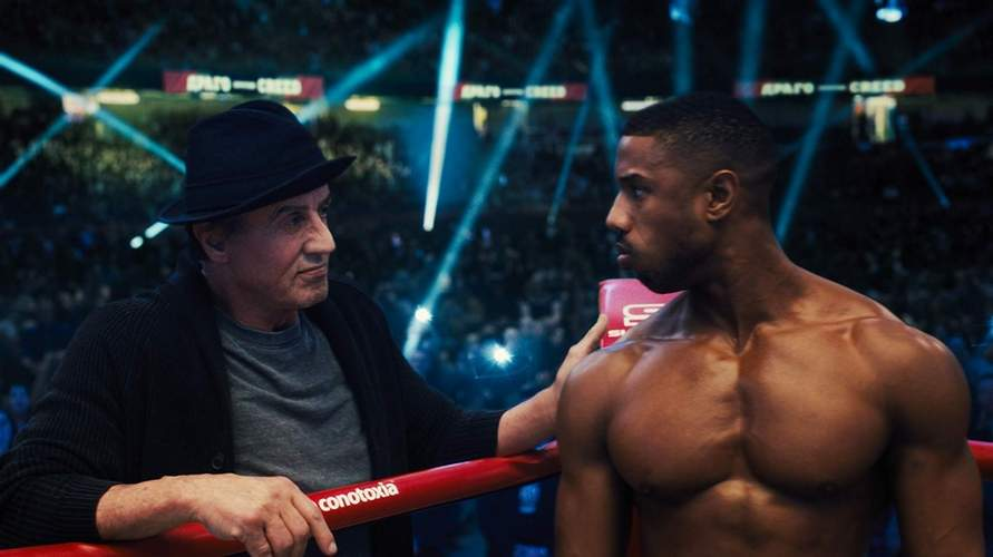TDOC Episode #63: Creed II, Widows & The Other Side of the Wind