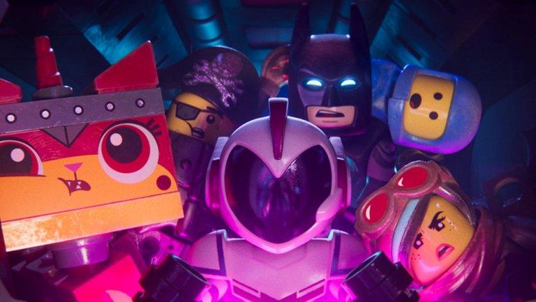TDOC Episode #70: The LEGO Movie 2: The Second Part & VelvetBuzzsaw