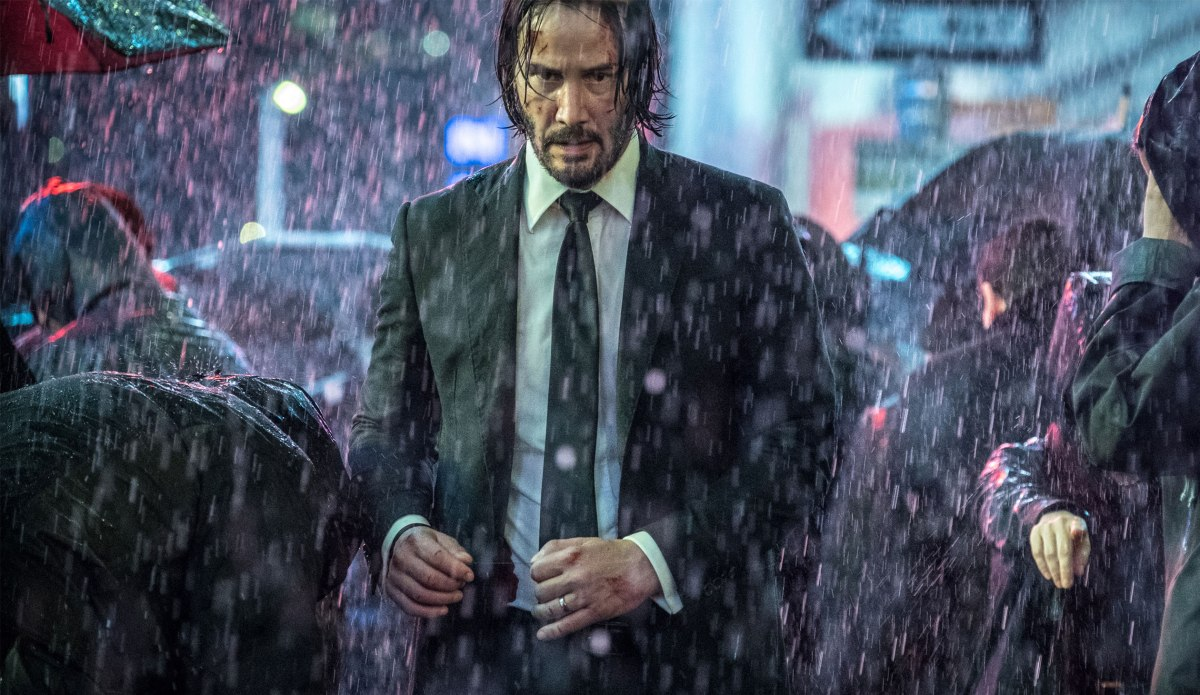TDOC Episode #80: John Wick: Chapter 3 – Parabellum, Pokemon Detective Pikachu & Game of Thrones Season 8