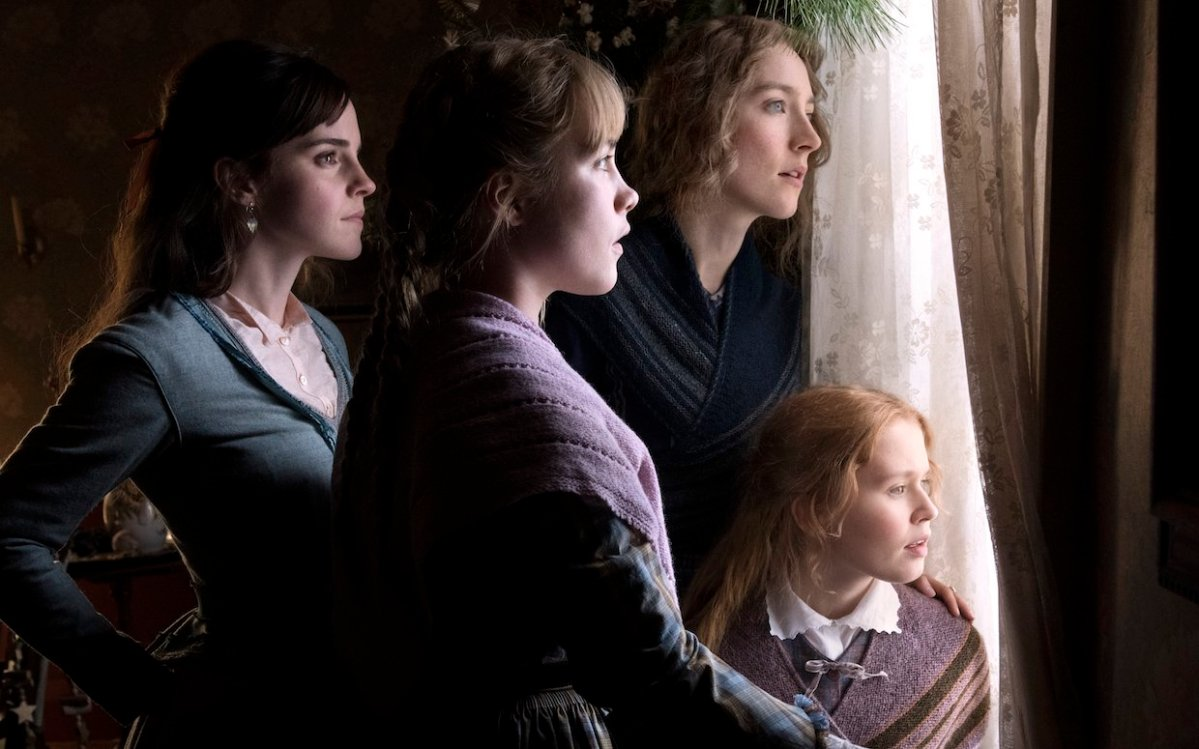 TDOC Episode #100: Little Women & Uncut Gems