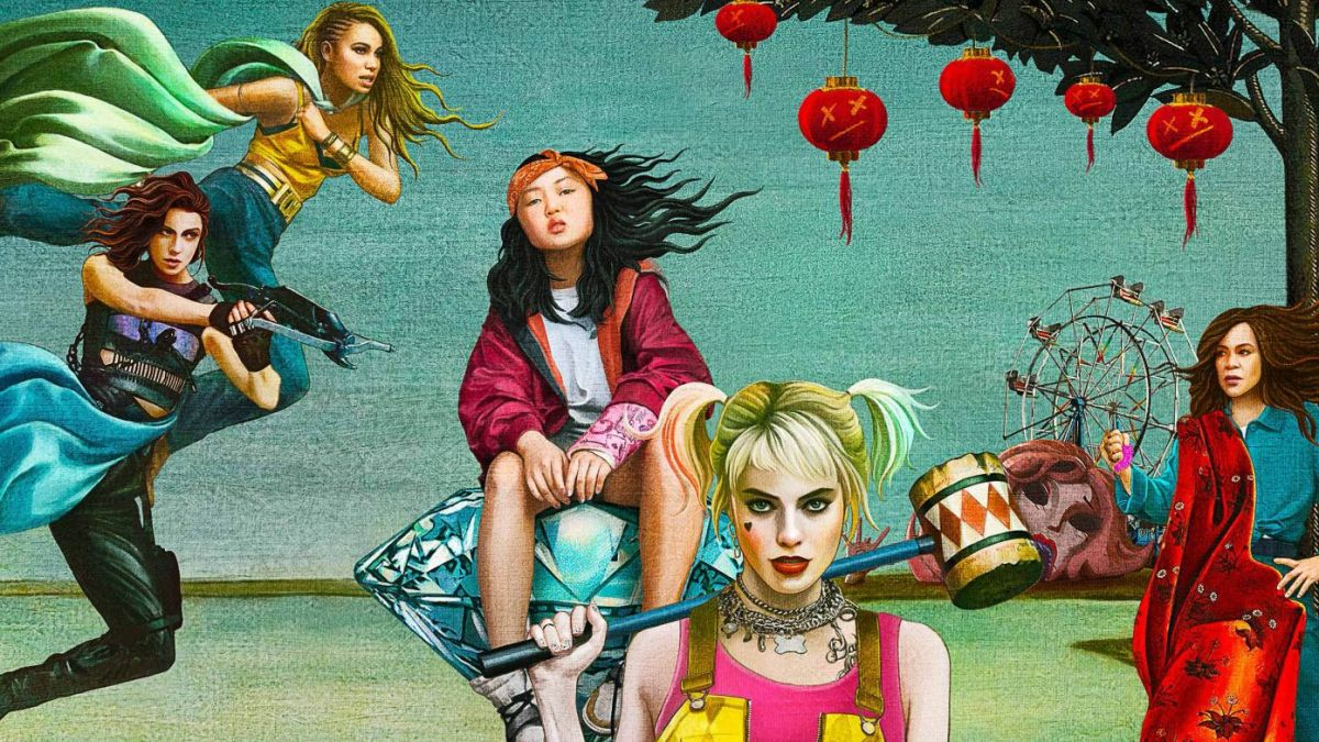 TDOC Episode #105: Birds of Prey, Horse Girl & What Did Jack Do?