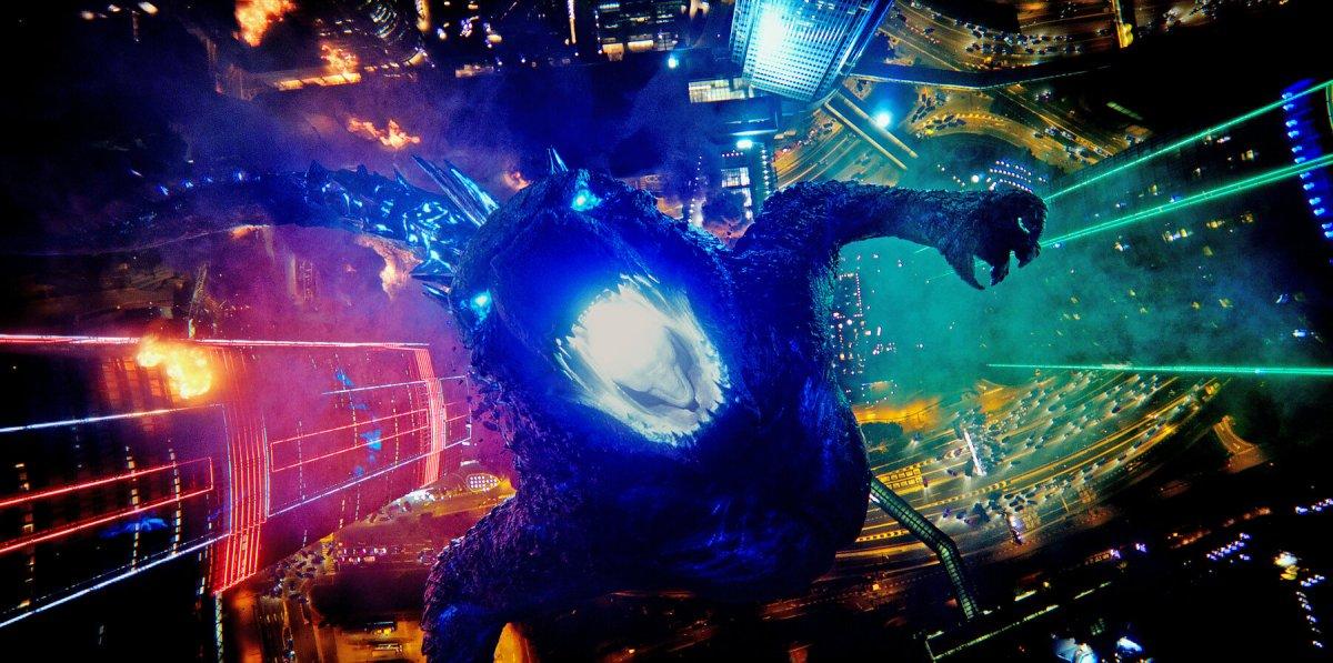 TDOC Episode #135: Godzilla vs. Kong, Nobody & BadTrip