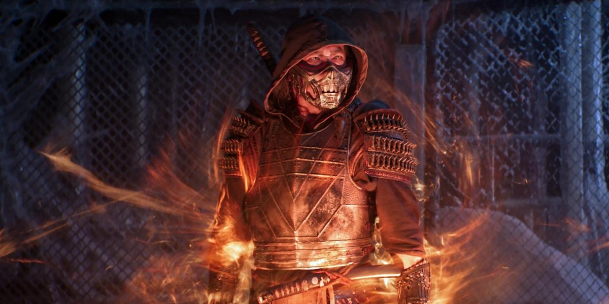 TDOC Episode #136: Mortal Kombat, The Power & The 2021Oscars