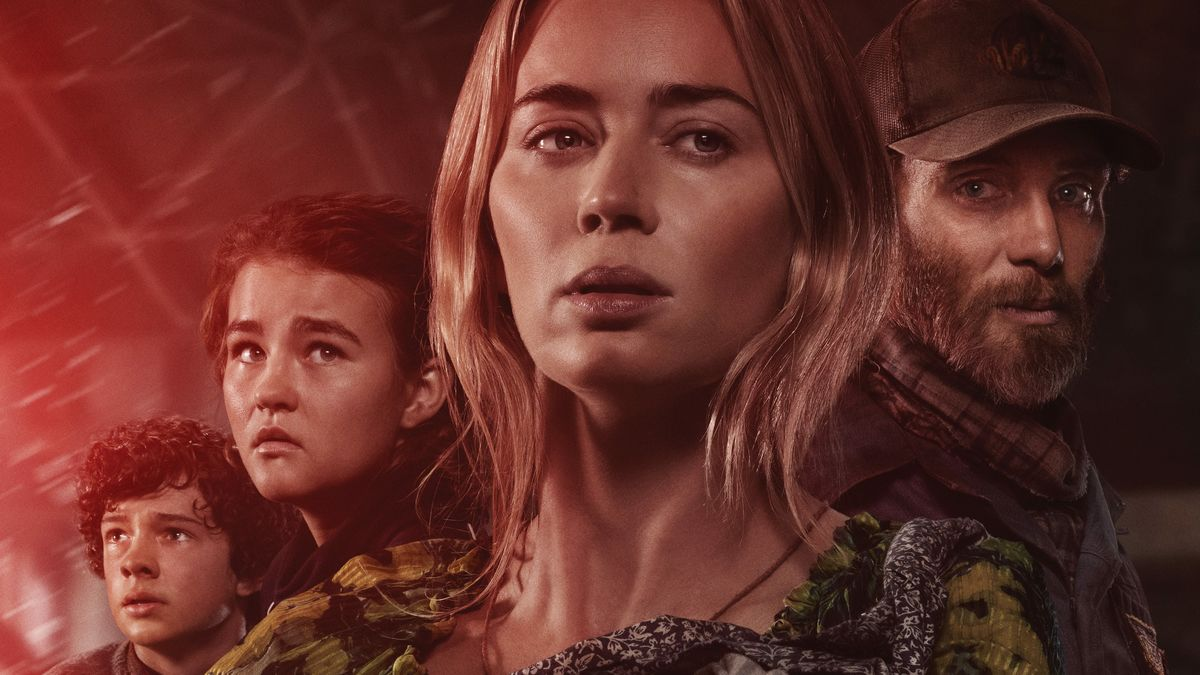 TDOC Episode #139: A Quiet Place Part II & Army of theDead