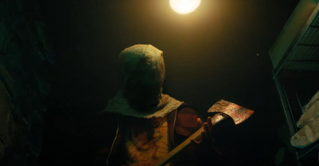TDOC Episode #143: Netflix's Fear StreetTrilogy