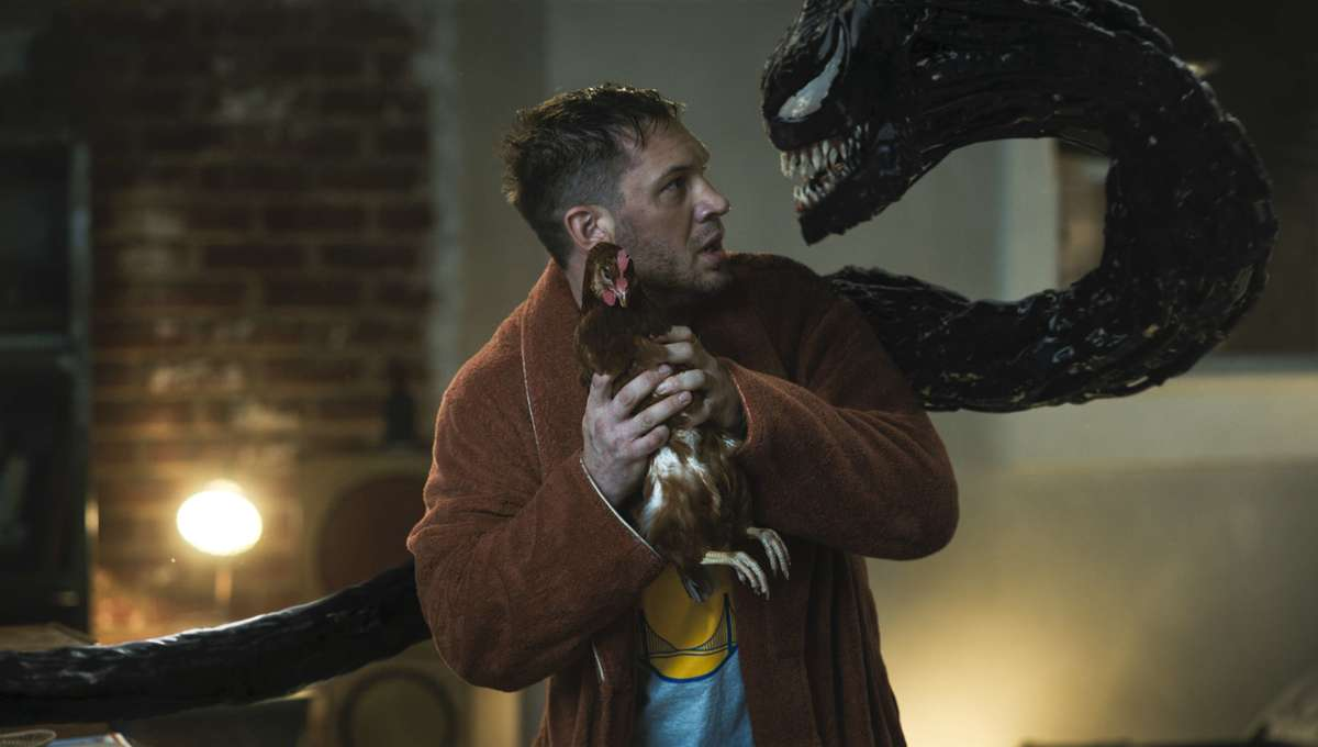 TDOC Episode #151: Venom: Let There Be Carnage & The Many Saints ofNewark